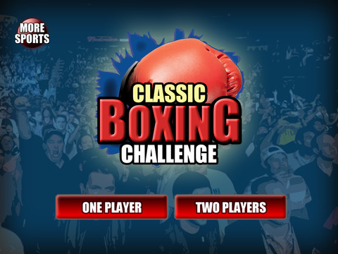 Classic Boxing Challenge HD