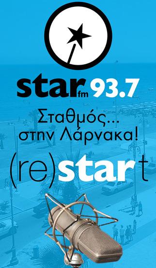 Star 93 7 Larnaca