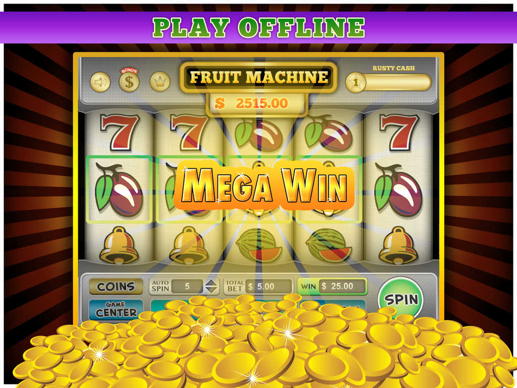 Play Online Free Slots with Bonus Rounds :