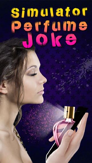 Simulator Perfume Joke