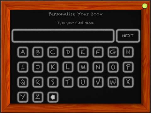 Lemon Tree - Interactive Books For Children screenshot