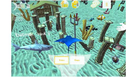 Ocean Craft Multiplayer 遊戲 App-癮科技App