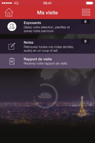 MAP PRO screenshot 2