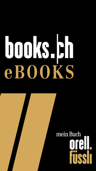 Books.ch eBooks