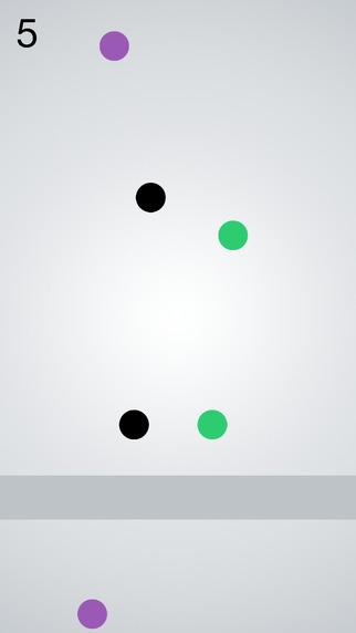 Decietful Dots