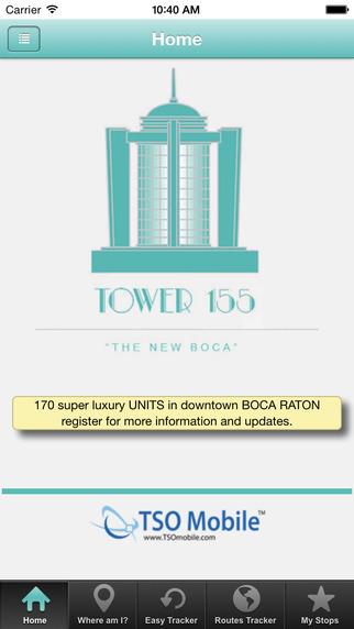 TSO Tower155