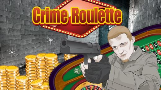 Arkham's Crime Vegas Style Roulette Prize Blitz - Free Jackpot Party Bonanza Casino Games