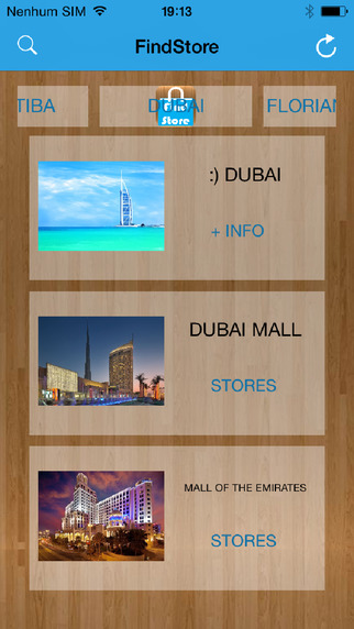 FindStore