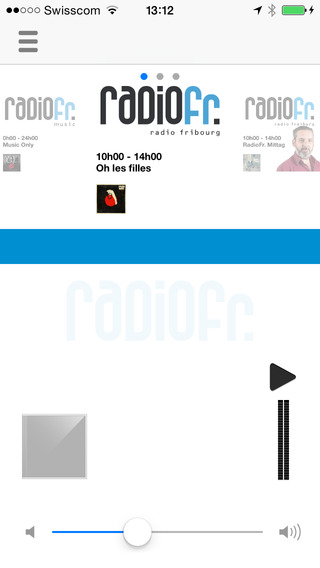 filtermusic - Internet radio stations, electronic house music, online radio