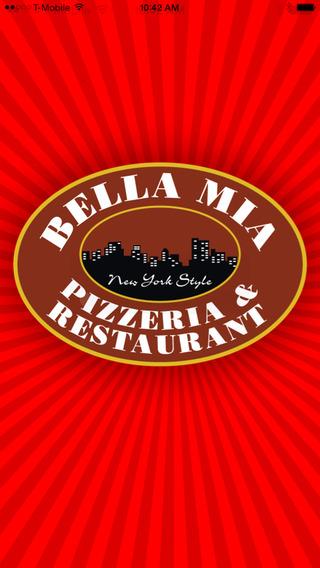 Bella Mia Pizzeria Restaurant