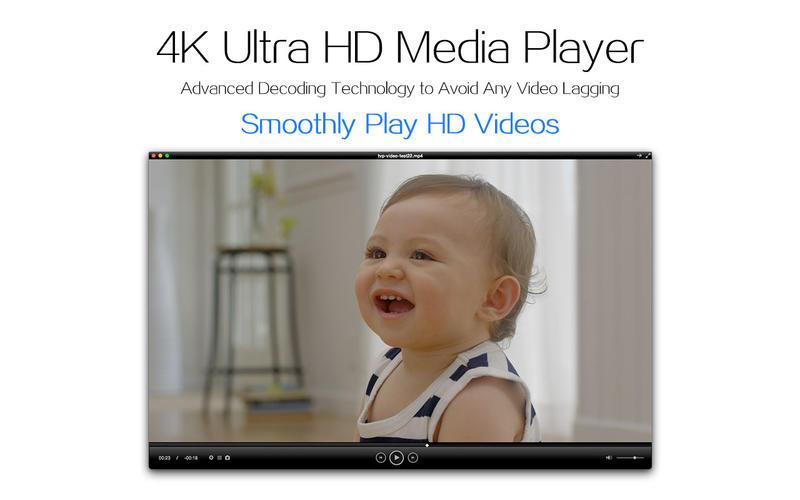 Total Video Player - Бесплатное воспроизведение любого фильма! Screenshot