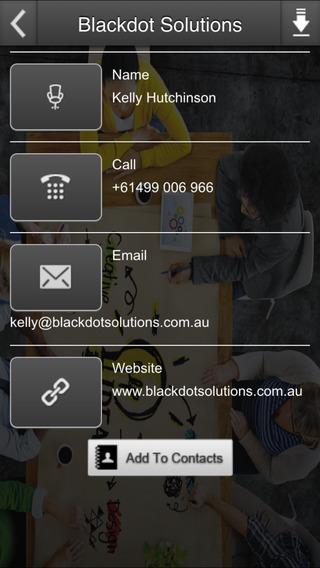 Blackdot Solutions