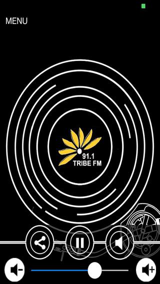 Tribe FM Inc. 91.1