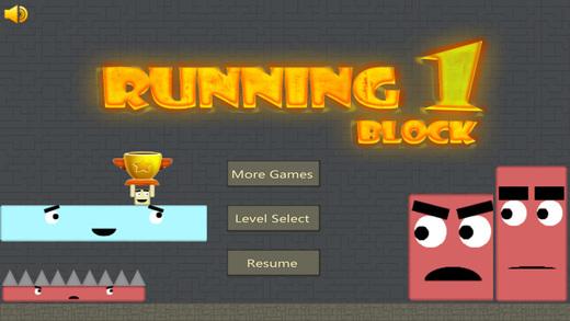 Running Block