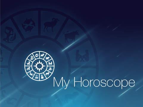 My Horoscope Free screenshot