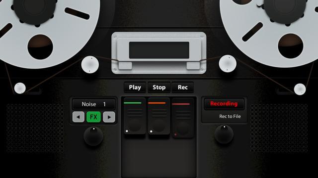 Voice Tape Recorder Plus