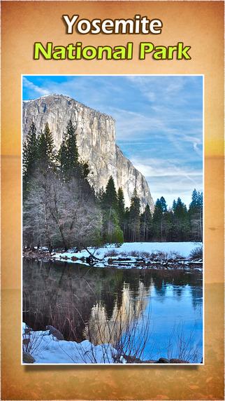 Yosemite National Park Travel Guide