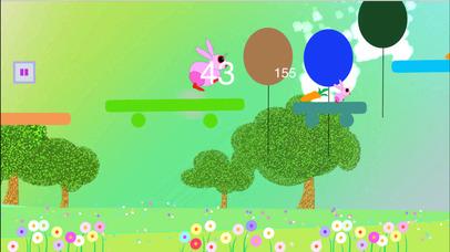 Run Bunny Home Kids screenshot 3