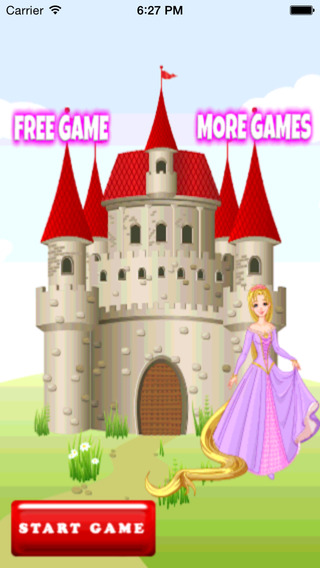 Fairy-tale Word Search - The Mash Lingo PREMIUM by The Other Games
