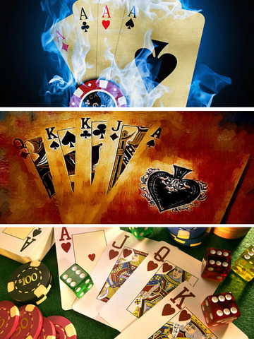 Free Casino & Gambling Wallpapers of Poker Cards Chips and Bingo Balls! Free Casino & Gambling Wallpapers of Poker Cards Chips and Bingo Balls! By Danny Wheeler - 웹