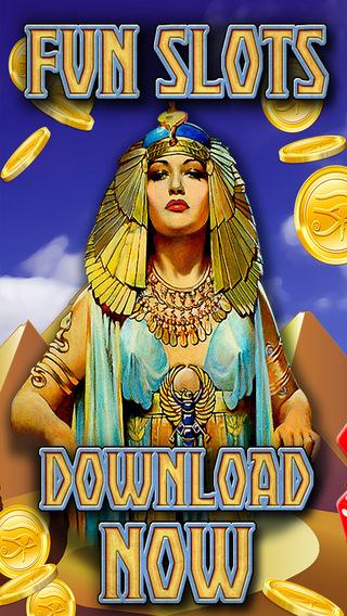 老虎机埃及艳后之路埃及女王赌场PRO(廿一点及轮盘赌场)