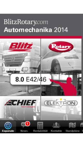 BlitzRotary Automechanika_de