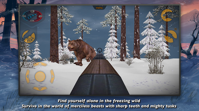 Carnivores: Ice Age Pro Screenshots
