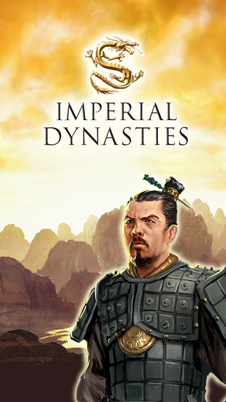 Imperial Dynasties - Emperor Strategy MMO