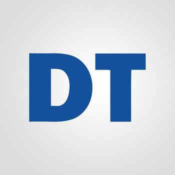 Daily Tribune for iPad LOGO-APP點子