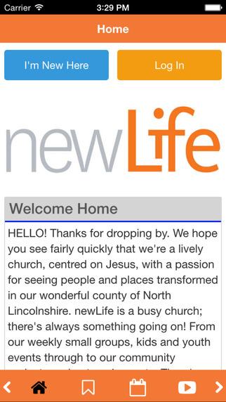 New Life Church Scunthorpe