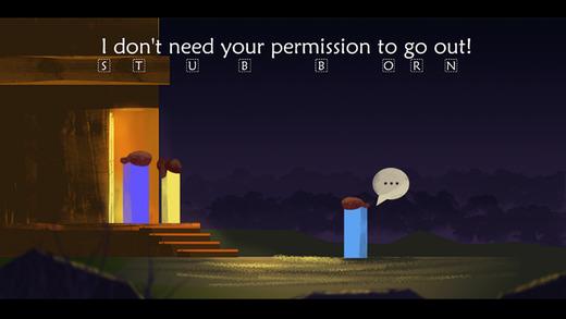 I am a brave knight Screenshot