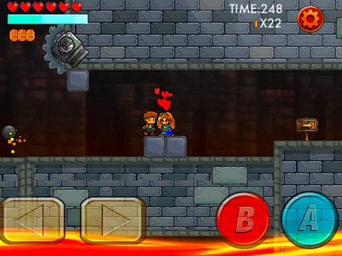 тяжелый меч (HEAVY sword) Screenshot