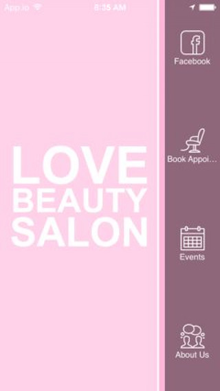 Love Beauty Salon