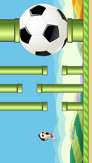 Mr Soccer
