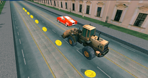 Truck Racing Highway PRO