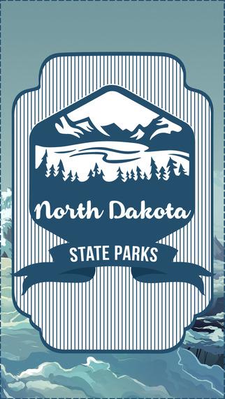 North Dakota National Parks State Parks