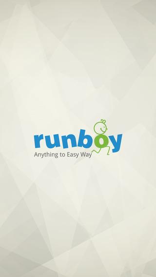 Runboy Seeker