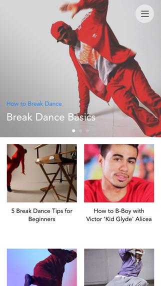 Breakdancing Made Easy