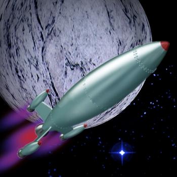 Rocket Acceleration Time LOGO-APP點子