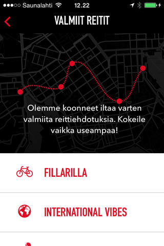 Taiteiden Yö screenshot 3