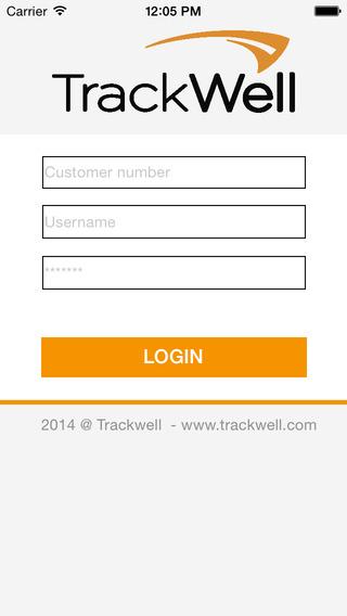 Trackwell Fleet