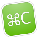 Command-C — Clipboard Sharing Tool