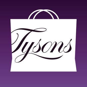 Tysons Corner Center (Official App) LOGO-APP點子