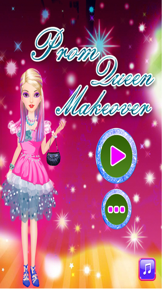 Prom Queen MakeOver