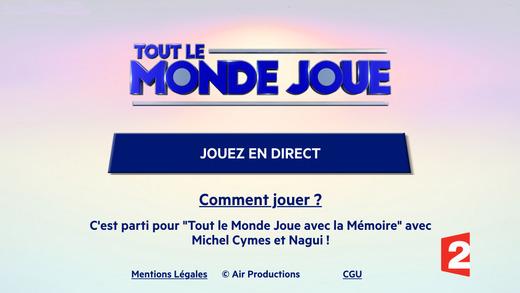 TLMJ Tout Le Monde Joue