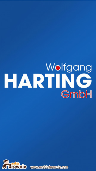 Harting Glas- Metallbau