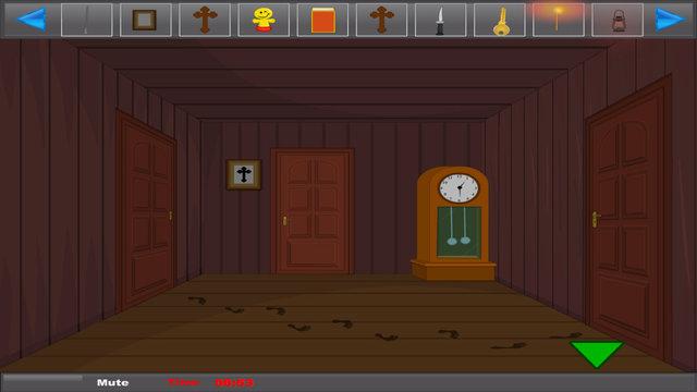 Escape Haunted House