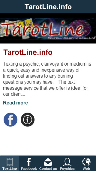 TarotLine.info