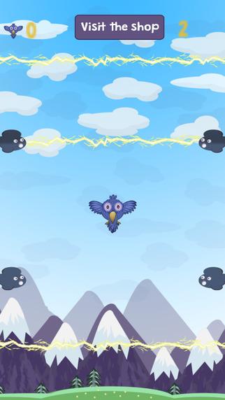 Birdy Survival