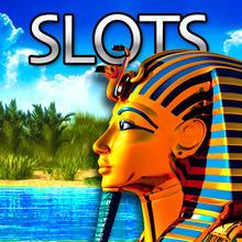 Slots - Pharaoh's Way - iOS Store App Ranking and App Store Stats